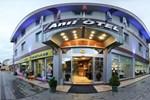 Отель Düzce Anil Hotel
