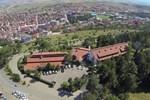 Отель Hotel Esentepe