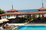 Отель Safak Beach Hotel