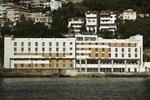 Отель Anemon Ordu