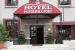 Отель Panderma Port Hotel