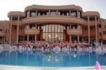 Отель Golpark Sidelya