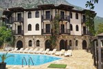 Отель Zara Konak Hotel