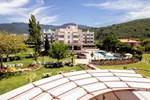 Отель Hotel Akbulut & Spa