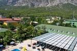 Отель Larissa Hotel Beldibi