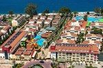 Отель Crystal Aura Beach Resort & Spa