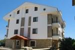 Апартаменты Uslu Residence