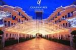 Отель Golden Age Bodrum Hotel