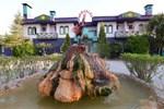 Отель Spa Herakles Thermal Hotel