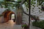 Отель Lamihan Hotel Cappadocia