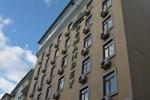 Отель Hotel Osmanbey