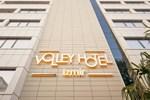 Отель Volley Hotel Izmir