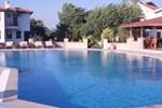 Гостевой дом Villa Mercan