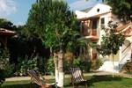 Отель İlkiz Beach Hotel
