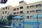 Апартаменты Yalcinkaya Apart Hotel