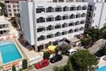 Отель Altinersan Hotel