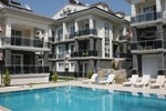 Апартаменты Deska Hisaronu Luxury Apartments