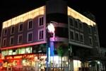 Отель Kızılkaya Butik Hotel