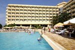 Отель Ozkaymak Alaaddin Hotel