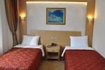 Отель Gebze Palas Hotel
