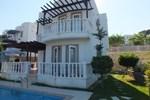 Отель Villa Kamelya