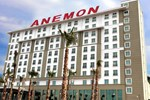 Отель Anemon Iskenderun Hotel