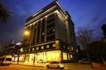 Отель Palmcity Hotel Turgutlu