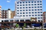 Отель Malabadi Hotel