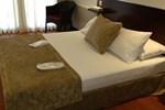 Отель Buyukada Comfort