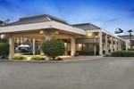 Отель Best Western Jacksonville Airport