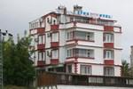 Отель Efua Hotel