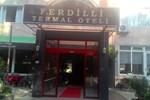 Отель Erdilli Termal Hotel