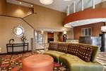 Отель Best Western Luxbury Inn