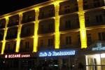 Отель Hotel Simsek