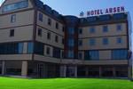 Отель Arsen Hotel