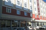 Отель Kafkas Ari Hotel