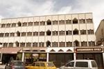 Отель Aksemseddin Hotel