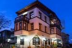 Апартаменты Yali Butik Hotel