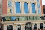 Отель Myhouse Hotel