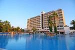 Отель Palmin Hotel