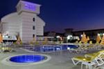 Отель Konakli Nergis Hotel