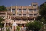 Отель Ates Hotel