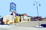 Отель Best Western Desert Inn