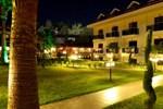 Отель Han Deluxe Hotel