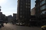Отель Hotel Yeni Milano