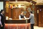 Отель Burak Hotel