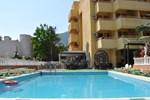 Отель Hotel 47 Icmeler