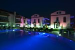 Апартаменты Pasham Residence