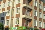Отель Hotel Yesil Artvin