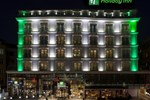 Отель Holiday Inn Ankara-Kavaklidere